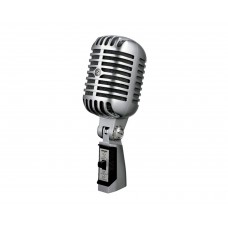 Shure 55SH SERIES-2 Classic Vocal Dynamic Vintage-Style Mic