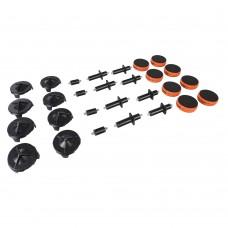 Bench Dog Bench Cookie® Plus Master Kit 28pce