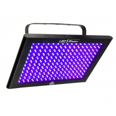 Chauvet DJ LED Shadow UV Blacklight Panel Fitting with 192 UV LEDs