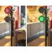 Showtec Traffic Light Set - Single