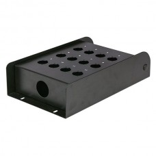 DAP Empty Stage Box FSB12E - 12 Holes