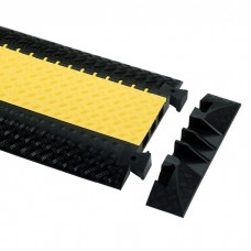 Defender 3 - End Ramp for 85002 Cable Protector 3 Channels