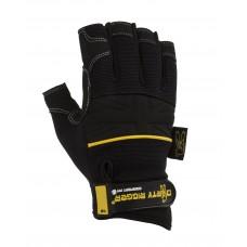 Dirty Rigger Comfort Fit Fingerless Glove