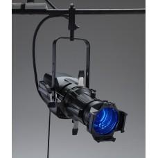 ETC ColorSource Spot Light Engine with Barrel  XLR - Black