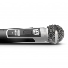 LD Systems U506 UK MD Dynamic Handheld Microphone