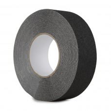 Le Mark Anti Slip Tape Heavy Duty 50mm x 18.3m Roll - Black