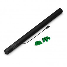 Magic FX Electric Confetti PRO Cannon 80cm - Dark Green