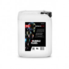 Magic FX Bubble Fluid - Ready to Use - 5 Litres