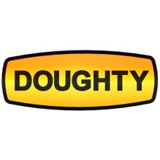 "Doughty 2"" Receiver M10 Fixing"