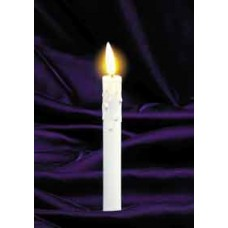 Rosco Candle Basic Unit (20mm Diametre Tube)