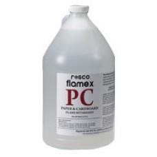 Rosco Flamex PC - Paper - Gallon