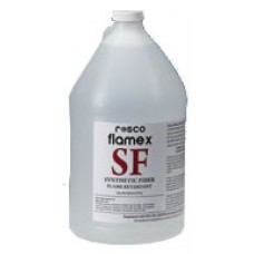 Rosco Flamex SF - Syn Fibre - 5 Gallon