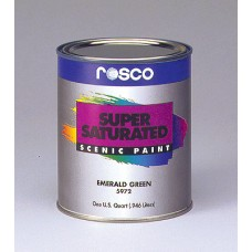 Rosco Supersaturated Paint - Five Litres - A