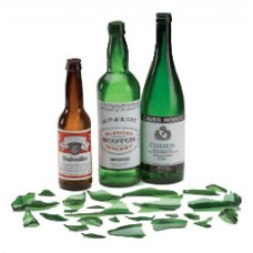 Rosco Breakaways - Brown Beer Glass