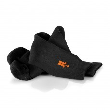 Scruffs Ultimate Thermal Socks Black Size 6-11