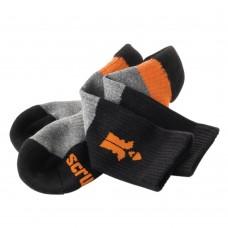 Scruffs Trade Socks 3pk