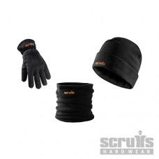 Scruffs Winter Essentials Pack