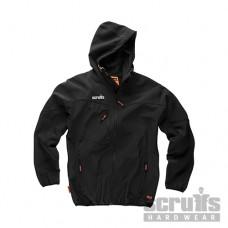 Scruffs Worker Softshell Black