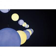 Showtec Illumilift RGBW LED Sphere - 25cm