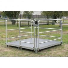 Showtec Event Box Set - 2x2 Metres