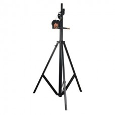 Showtec Wind-Up Light Stand 4 m