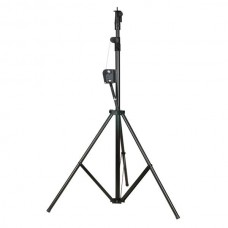 Showtec Wind-Up Light Stand 3000mm