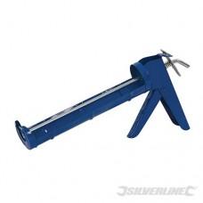 Silverline Standard Caulking Gun 895036