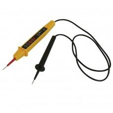 Silverline 3-in-1 Voltage Tester 457014