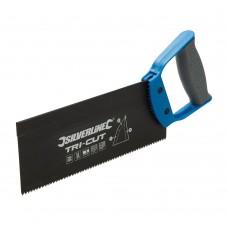 Silverline Tri-Cut Tenon Saw - 472299