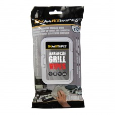 Smaart Barbecue Grill Cleaning Wipes 12pk