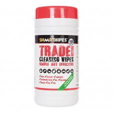 Smaart Trade Value Cleaning Wipes 100pk