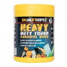 Smaart Heavy Duty Tough Abrasive Wipes 75pk